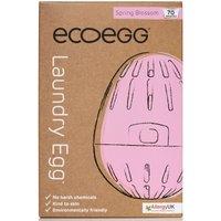 Ecoegg Spring Blossom Laundry Egg - 70 Washes