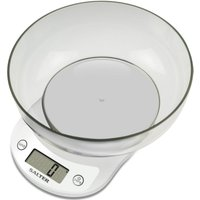 Salter Electronic Bowl Scales