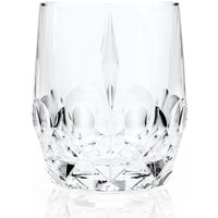 RCR Alkemist Crystal Tumbler Glasses - Set of 6