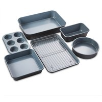 Tower Freedom 7-Piece Stacking Bakeware Set