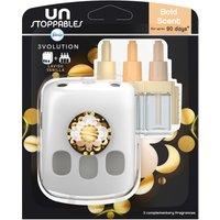 Febreze Unstoppables Plug-In Lavish Starter Kit Air Freshener