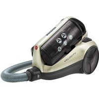 Hoover RE71VE25 Velocity Bagless Pets Cylinder Vacuum Cleaner