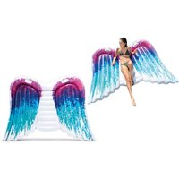Intex Angel Wings Mat with Handles By Colette Miller