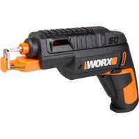 Worx Slide 4V Max Li-Ion Cordless Screwdriver with Screw Holder