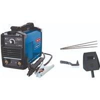 Scheppach WSE1100 160A Inverter Welder 230 V
