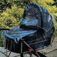 Clippasafe Pram / Carrycot Rain Cover