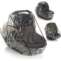 Jane Raincover, Universal G0 and Carrycot (All in one) with Carrybag