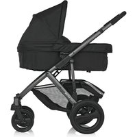 Britax Smile Pushchair and Carrycot