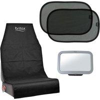 Britax Protect - Shade - See (Bundle Pack)