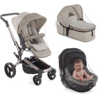 Jane Universal Insect Net - Pram, Carrycot and Car Seat