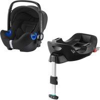 Britax Baby-safe i-Size + Isofix Base