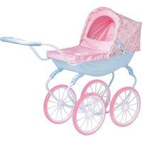 Baby Annabell Dolls Carriage Pram