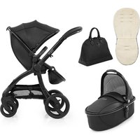 egg Stroller Jurassic Special Edition Package + Carrycot