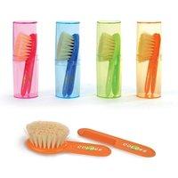 Jane Baby Soft Brush & Comb Set