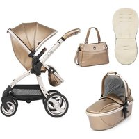 egg Stroller Hollywood Special Edition Package + Carrycot