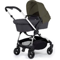 iCandy Raspberry + Carrycot