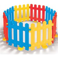 Dolu Fence for Indoor & Outdoor use