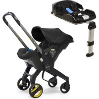 Doona Doona+ Infant Car Seat with ISO-fix Base