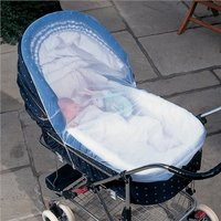 Clippasafe Pram and Carrycot Insect Net