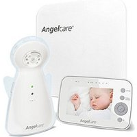 AngelCare Baby Movement Monitor, With Video