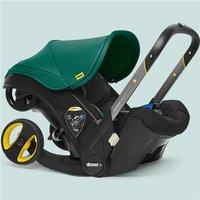 Doona Doona+ Infant Car Seat - Racing Green