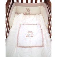 BabyCare Bedding Set