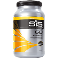 SiS GO Energy 1.6kg - Lemon