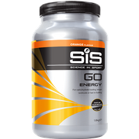 SiS GO Energy 1.6kg - Orange