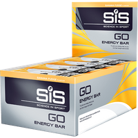SiS GO Energy Bar Mini 40g 30 Pack - Banana Fudge