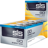 SiS GO Energy Bar Mini 40g 30 Pack - Blueberry