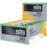 SiS GO Energy Bar 65g 24 Pack - Apple & Blackcurrant