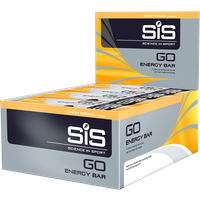 SiS GO Energy Bar 65g 24 Pack - Chewy Banana