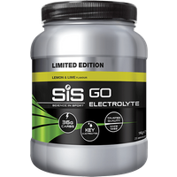 SiS GO Electrolyte 1kg Lemon & Lime