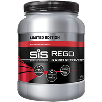 SiS REGO Rapid Recovery 1kg Strawberry