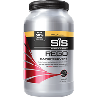 SiS REGO Rapid Recovery 1.6kg - Vanilla