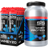 Whey Protein Bundle