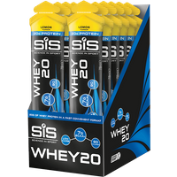 SiS WHEY20 78ml 12 Pack - Lemon