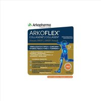 ARKOFLEX Collagene Arancia360g