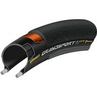 Grand Sport Race Black-black Skin 700 X 23c