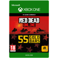 'Red Dead Redemption 2: 55 Gold Bars