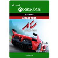 'Assetto Corsa - Season Pass Xbox One Download