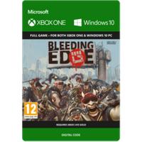 'Bleeding Edge Xbox One Download