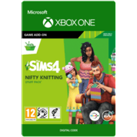 'The Sims 4 Nifty Knitting Xbox One Download