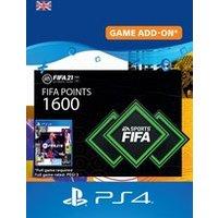 FIFA 21 FUT 1600 Points