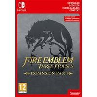 Fire Emblem Three Houses - Expansion Pass SWITCH