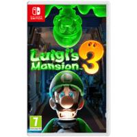 Luigi's Mansion 3 for Switch