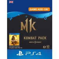 Mortal Kombat 11 Kombat Pass