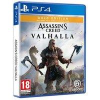 Assassins Creed Valhalla - Gold Edition