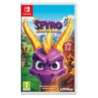 Spyro Trilogy Reignited