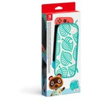 Nintendo Switch Animal Crossing Carry Case &